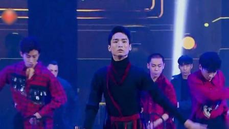 李响邀你参加《唐人街上的舞蹈派对》,和舞蹈大神们一起躁起来