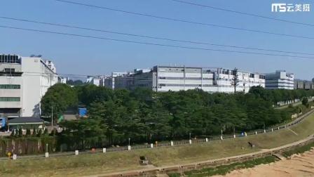 深圳富士康科技集团龙华科技园