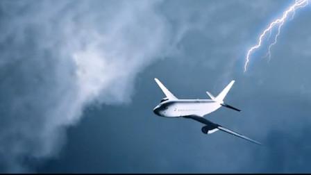 《407航班》不良商家翻新飞机重新启用怎知这里曾经发生多起事件