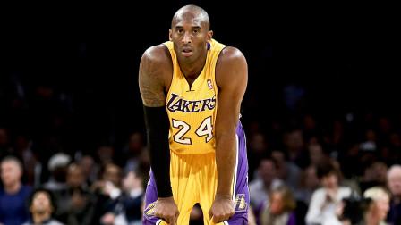 NBA巨星不愿提起的纪录,科比单场30次打铁,隆多数据另类