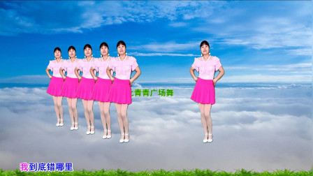 点击观看《河北青青广场舞《我到底错哪里》32步附教学》