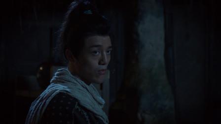 电影《钟馗归来万世妖灵》蛟龙现真身,唐三彩竟被吓晕