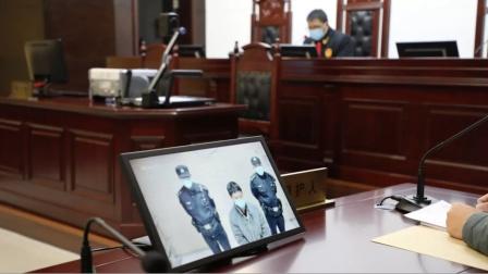 男子隔离期间擅自外出还袭警 法院: 犯妨害公务罪判刑九个月
