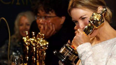 奥斯卡冷知识:最佳演员奖差点颁给一条狗,奖杯曾拍出150万$天价
