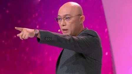 非诚勿扰:黄澜真是调皮,现场挖苦男导师,孟非都看不下去了!