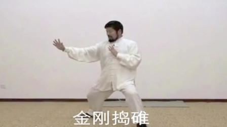 点击观看《陈式一路太极拳分解教学(上)陈中华》