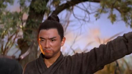 首位华语功夫巨星:他成名时李小龙在做客串,成龙还在京剧班学艺