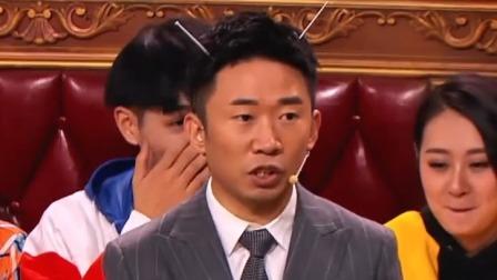 杨迪别样英文骂战惊呆外国人,薛之谦COS道明寺有内味了