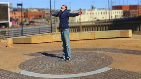 """这个诡异圆圈被称为""""宇宙中心"""",声音被扭曲,至今无法解释!"""