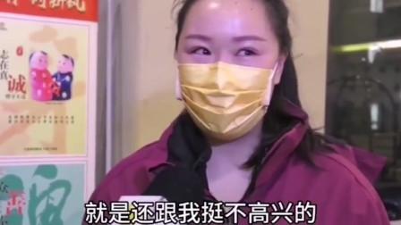 为了能到武汉一线抗击疫情,美女说了个善意的谎言!