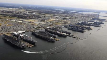 70年前航母随便造!仅美军就有147艘,为何如今造一艘都难?