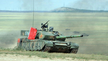 """别再说中国是""""世界第二"""",全球军事实力最新排名公布"""