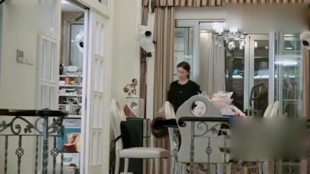 我家那闺女2:小迷糊袁姗姗炖汤满世界找锅,真是笑人相关的图片