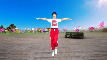 点击观看《阿采广场舞 3月减肥健身操 轻松拥有小蛮腰》
