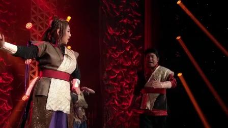 看看越南歌手翻唱83版射雕英雄传主题曲《铁血丹心》, 唱出不一样的味道!