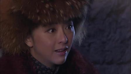 铁血独立营:火凤凰探听江雪原感情状态,雪原的回答让她沉默了