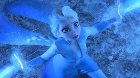 用Let it go单曲版九种语言的方式打开《冰雪奇缘》!
