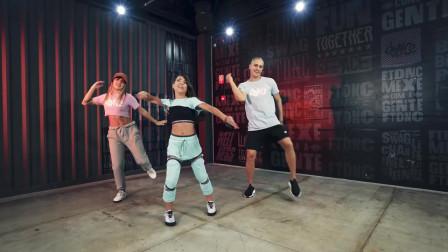 点击观看《Equilibradinho 儿童 Kids 少儿舞蹈视频教学》