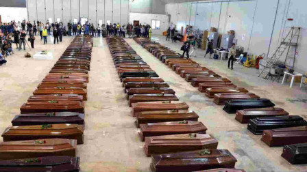 意大利贝加莫市长:该市75%的患者未确诊已死在家中