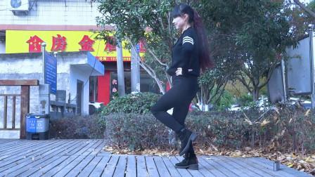 永东广场舞 我的爱要你知道