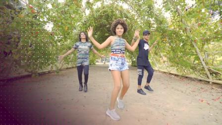 Salada de Frutas - 儿童 Kids 少儿舞蹈视频教学