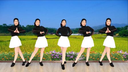 点击观看《红豆广场舞《爱错就放手》一步一步学健身操》