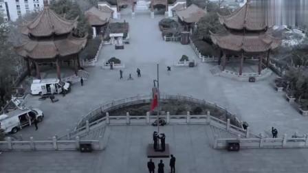 2020年4月4日的武汉