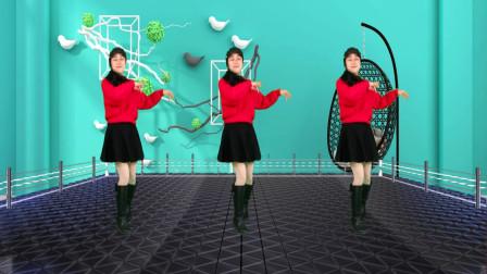 点击观看《阿裙广场舞《想你的夜晚》精选32步中老年健身舞蹈视频》
