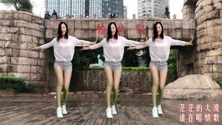 点击观看《2020最新鬼步舞视频大全 《大漠风歌》青青世界学跳曳步舞》