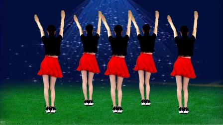点击观看《阳光香果广场舞《最炫民族风》热门金曲》