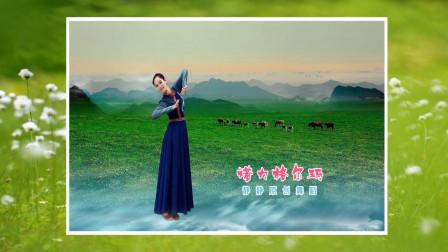 点击观看《海棠依旧习舞《诺力格尔玛》蒙古舞 编舞 宜兴静静》