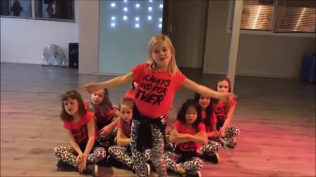 点击观看《儿童 Better when I'm Dancing 少儿舞蹈视频教学》