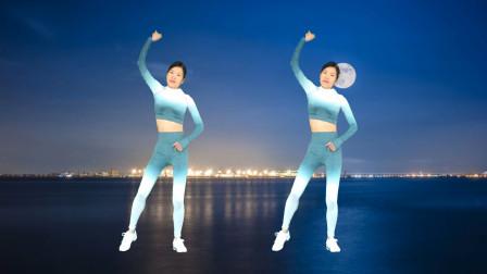 点击观看《艾And幼最近超火的一首《活着》64步网红健身操》