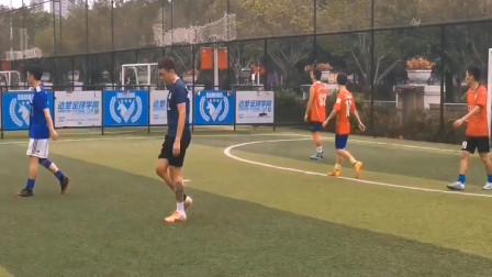 宏扬足球俱乐部五一欢乐友谊赛集锦