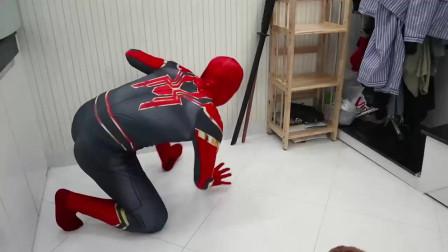 蜘蛛侠:搞笑的蜘蛛侠