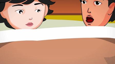 悬疑推理:奇怪!看到孩子睡过的床上沾满了泥土,爸爸为何哭了
