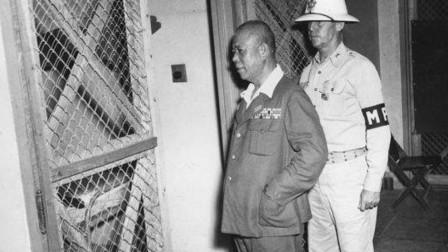 历史视频 马来之虎二战时山下奉文