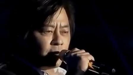 """""""浪子""""王杰最经典的歌曲《谁明浪子心》,唱出了太多人的回忆"""