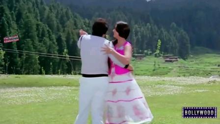 印度80年代经典老电影《海誓山盟》插曲 Aisa Kabhi Hua Nahin-Y