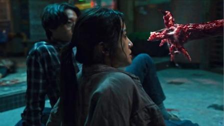 Netflix怪物丧尸漫改韩剧《甜蜜家园》正式预告,鬼怪导演
