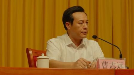 姜武+张颂文+金世佳!犯罪片《扫黑·决战》首曝预告
