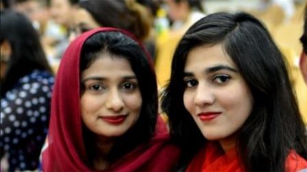 中国和巴基斯坦这么铁,为何很少进行通婚呢?网友:这点不能接受