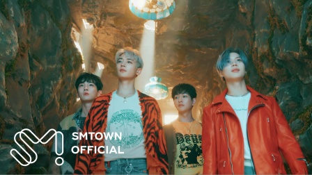 SHINee_Atlantis_MV Teaser