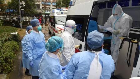 安徽再新增1例本土确诊从北京前往