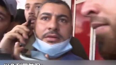"""以军电话通知加沙居民:""""导弹马上炸你家""""!"""