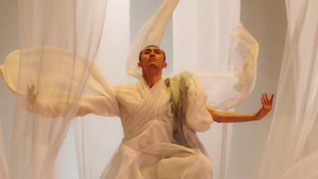 纯享:舞蹈《大唐行者》,虔诚朝圣不惧艰险 中秋奇妙游 20210919