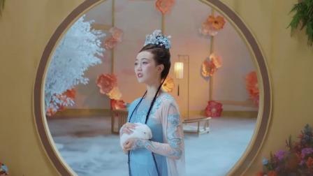 纯享:歌舞《广寒宫》,载歌载舞庆佳节 中秋奇妙游 20210919