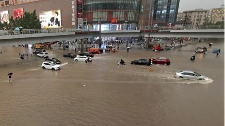 北京122天超长汛期下雨79场,气候变化将有哪些影响?