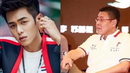张若昀父亲张健被强制执行4400万,被执行总额近2.9亿