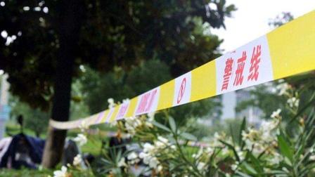 福建致2死3伤案嫌犯拒捕 现场视频曝光